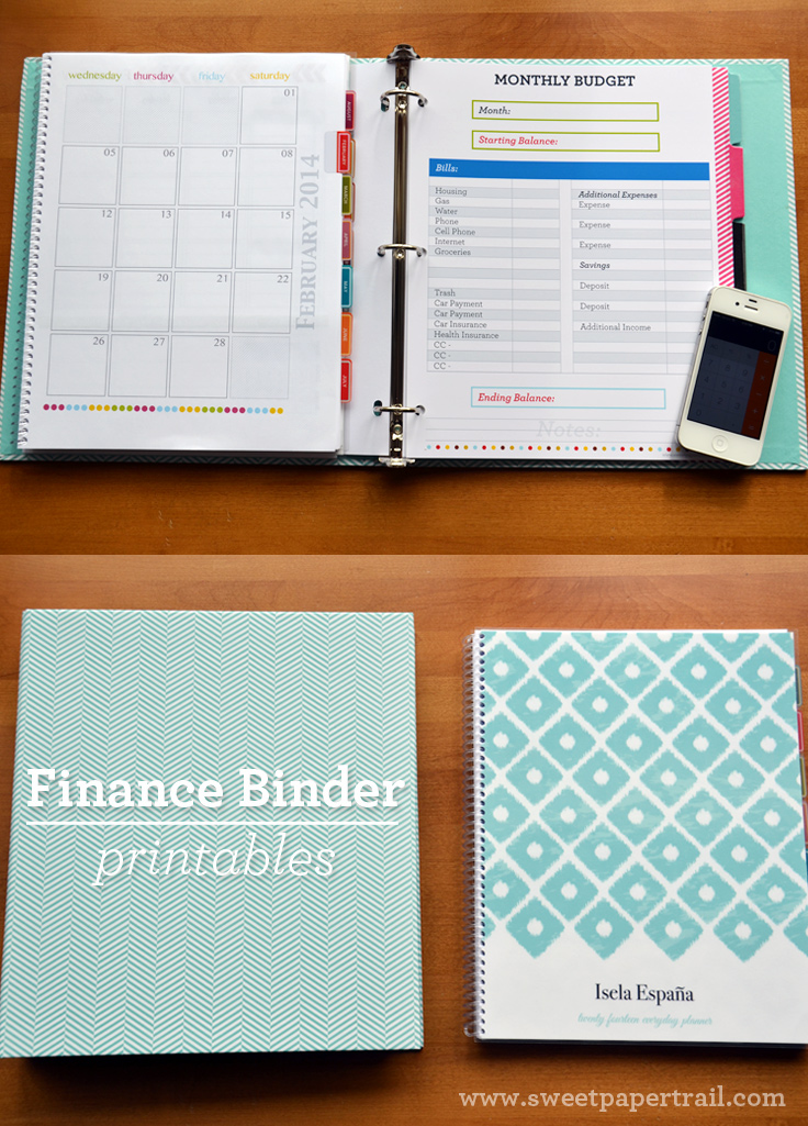 financebinderprintables