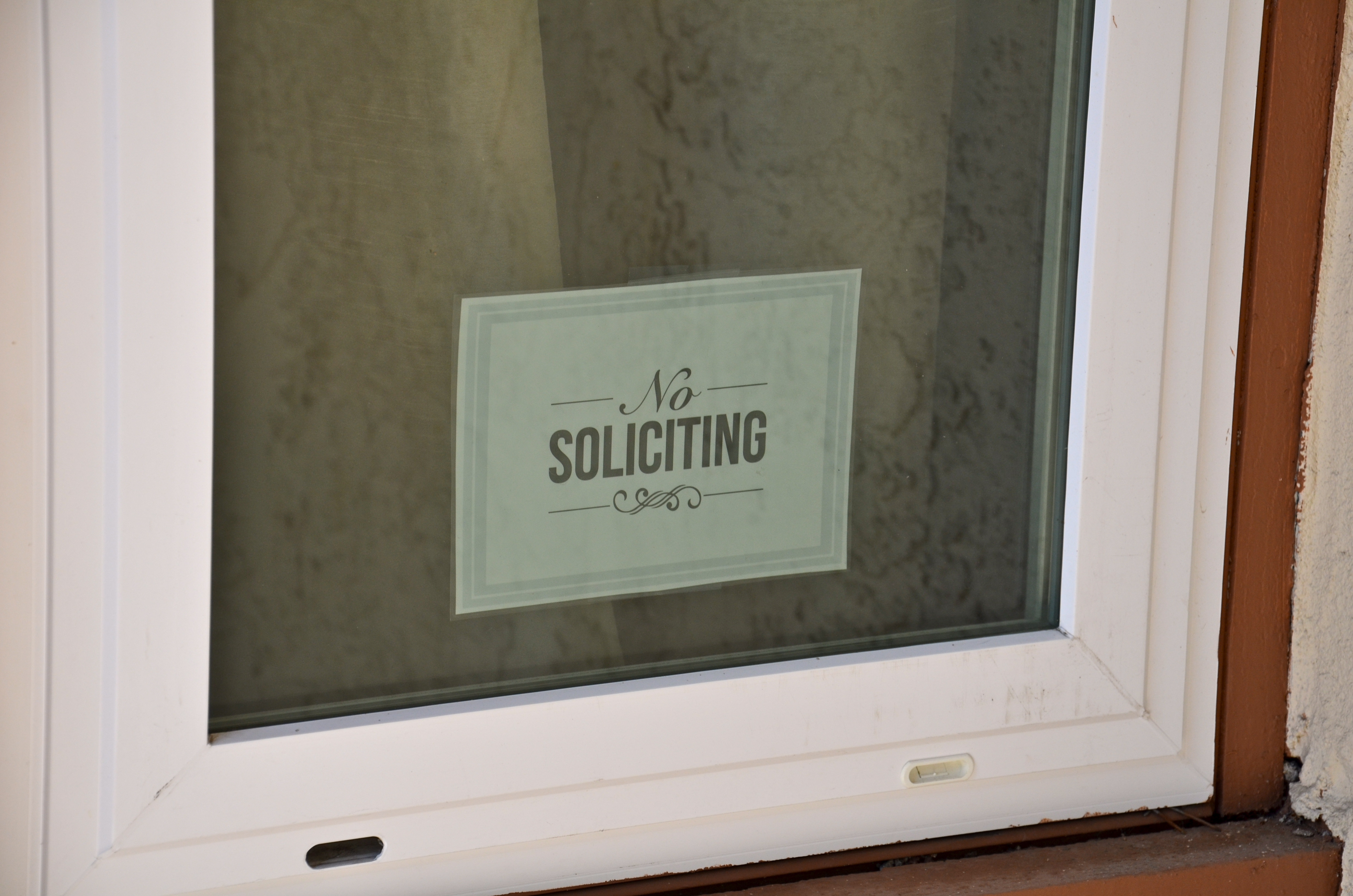 picture regarding Printable No Soliciting Sign identify Cost-free Printable - No Soliciting Wifi Pword